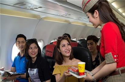 Vietjet tung 2,2 triệu vé 0 đồng đường bay mới TP. HCM – Vân Đồn