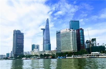 Vì sao khách Trung Quốc ồ ạt mua căn hộ cao cấp tại TP. HCM?