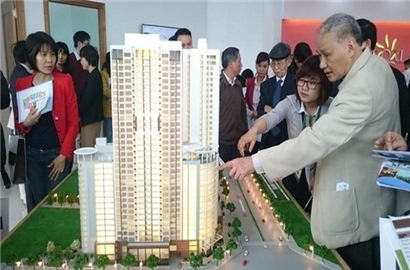 Cách mạng cho mảng môi giới bất động sản với công nghệ 4.0