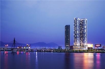 Giá căn hộ khách sạn tại Đà Nẵng tăng mạnh