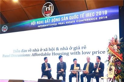 Bài học từ Hàn Quốc, Thái Lan về thu hút doanh nghiệp đầu tư nhà ở xã hội