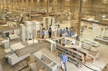 Áp lực kép của ngành gỗ Việt