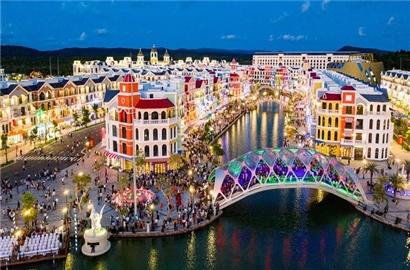 Thủ tướng đồng ý đề xuất thí điểm đón khách du lịch quốc tế đến Phú Quốc