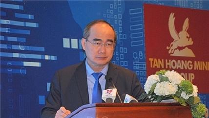 Ông Nguyễn Thiện Nhân nói về 3 điểm yếu của kinh tế Việt Nam