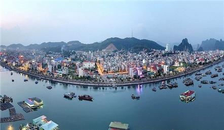 Những con số ấn tượng của kinh tế Quảng Ninh nửa đầu 2018