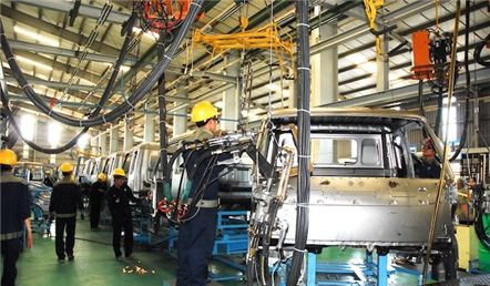ANZ tiếp tục lạc quan về tăng trưởng kinh tế Việt Nam