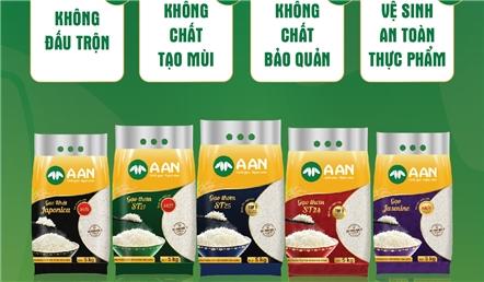 Làm gạo sạch, gạo ngon cho người tiêu dùng Việt
