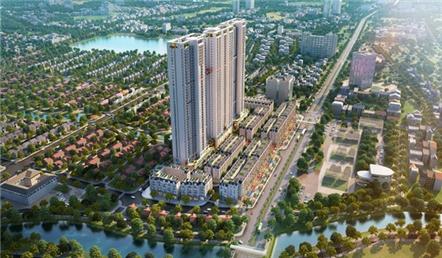 Những dự án căn hộ đủ điều kiện mở bán ở Hà Nội