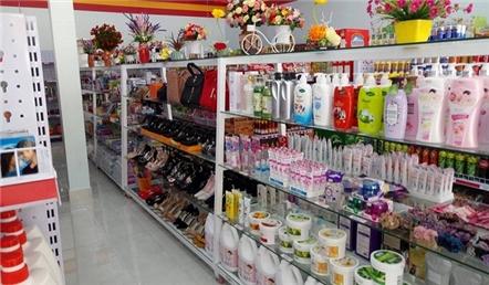 Tương lai bi quan của cửa hàng tạp hóa truyền thống
