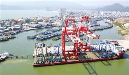 Kết luận thanh tra Cảng Quy Nhơn: Yêu cầu thu hồi 75% cổ phần đã chuyển nhượng trái phép