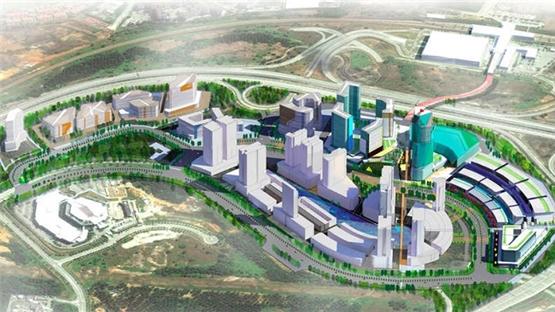 Cách Malaysia biến khu mỏ thành đô thị thông minh và gợi ý cho Việt Nam