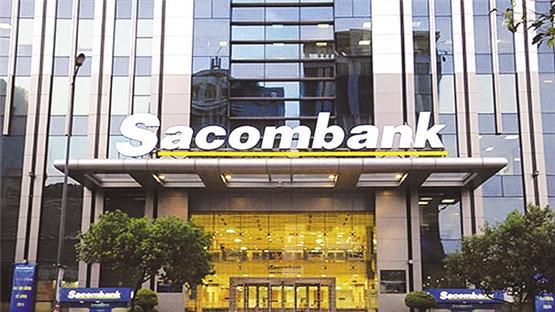 Dự phòng rủi ro tín dụng của Sacombank tăng đột biến
