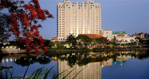 Grant Thornton: Công nghệ số sẽ làm thay đổi thị trường khách sạn Việt Nam