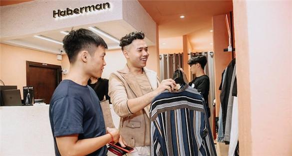 Thương hiệu thời trang Việt tự tin cạnh tranh với Zara, H&M