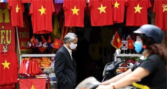 'Tinh thần Việt Nam' trong mắt nhà đầu tư nước ngoài