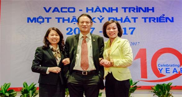 Chuyện chưa bao giờ kể về thương hiệu kiểm toán Việt đầu tiên