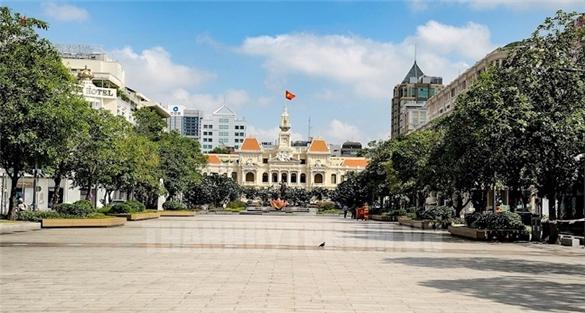 19 tỉnh, thành phía Nam giãn cách xã hội thêm 14 ngày