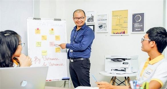 Mô hình làm việc từ xa cần có văn hóa, quy trình và công nghệ