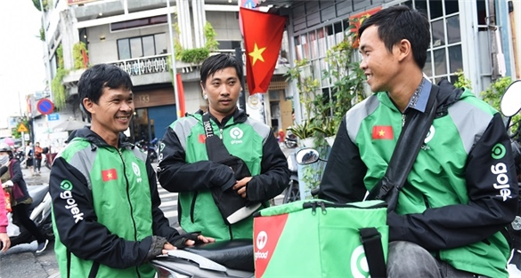 Gojek Việt Nam hướng tới cùng lúc 3 siêu ứng dụng
