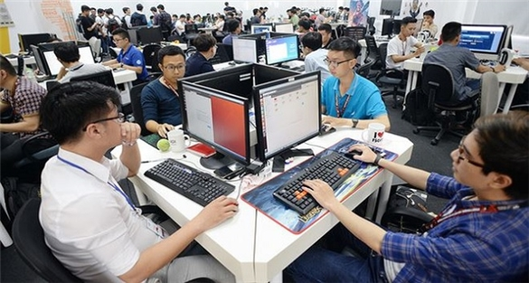 Khát vọng 'Make in Vietnam' từ góc nhìn doanh nghiệp