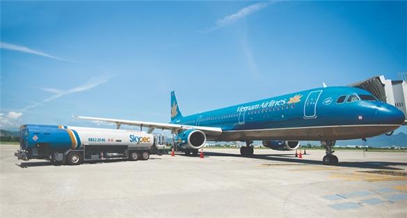 Vietnam Airlines, Vietjet Air đón tin vui cuối năm