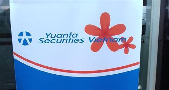 Công ty chứng khoán Yuanta Việt Nam tăng vốn lên 1.000 tỷ đồng