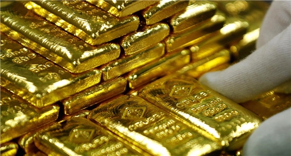 Dự báo giá vàng tuần 3-7/9: Kiểm đáy