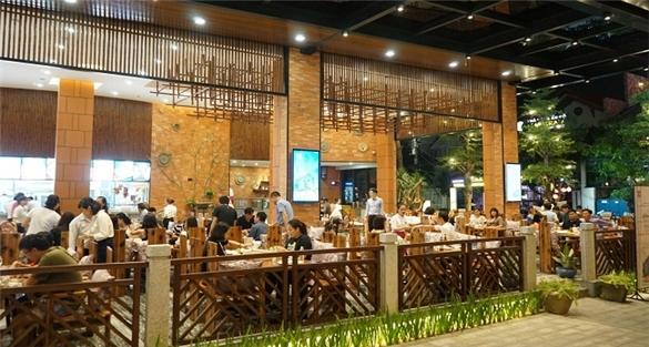 Giải pháp giúp tăng 25% doanh thu chuỗi nhà hàng
