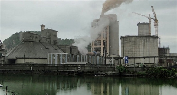 Doanh nghiệp làm ô nhiễm nguồn nước bị phạt tới 500 triệu đồng