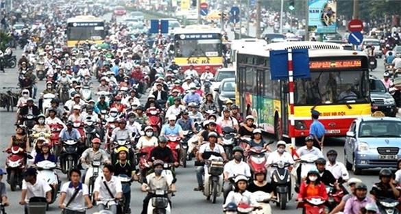 Thủ tướng yêu cầu Hà Nội, TP.HCM loại bỏ xe gây ô nhiễm môi trường