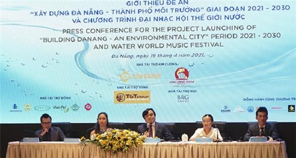 Đà Nẵng chi 15.000 tỷ đồng để xây dựng thành phố sinh thái