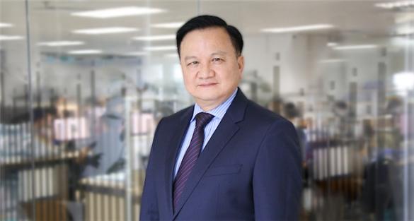 Chủ tịch MIKGroup: 'Chính sách thắt chặt tín dụng sẽ lành mạnh hóa thị trường bất động sản'