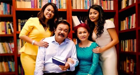 Tình trị, gia đình trị và kỹ trị trong doanh nghiệp gia đình ở Tân Hiệp Phát