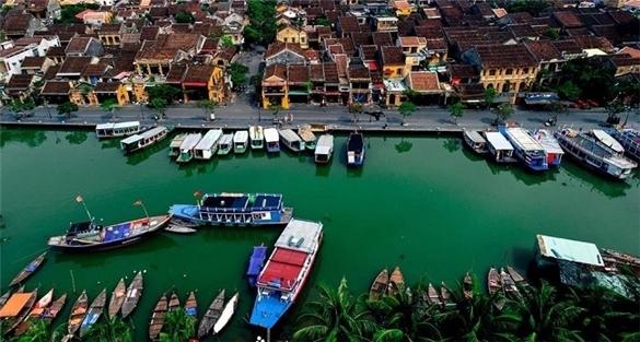 Cựu bí thư Nguyễn Sự hồi ức về thời Hội An mò mẫm làm du lịch