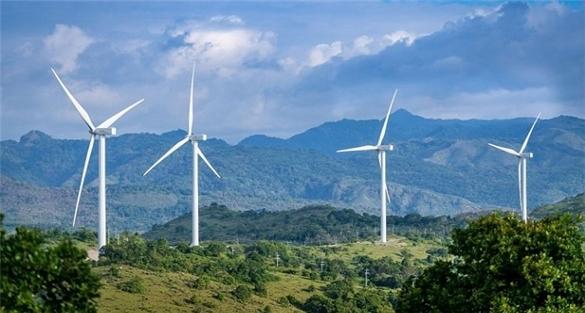AMI AC Renewables theo đuổi dự án điện gió 5 tỷ USD ngoài khơi Bình Thuận