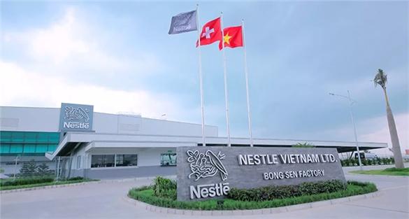 Tăng lương cho nhân viên mùa dịch: Chiến lược vượt bão sáng tạo của Nestlé Việt Nam