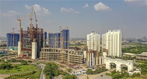 Vietinbank tích cực bán siêu dự án 10.000 tỷ đồng tại Ciputra