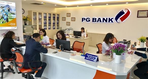 Hơn 20% nhân viên PG Bank thôi việc trong năm 2018