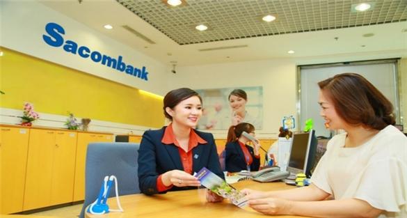 Sacombank thu hồi, xử lý hơn 15.000 tỷ đồng nợ xấu