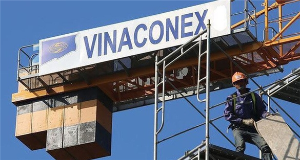 Chuyển động mới ở Vinaconex và Splendora An Khánh