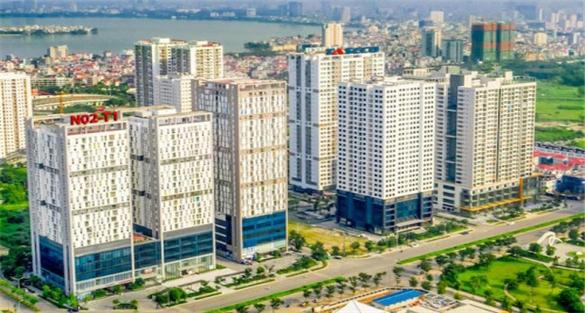 16 dự án bất động sản của Taseco Land