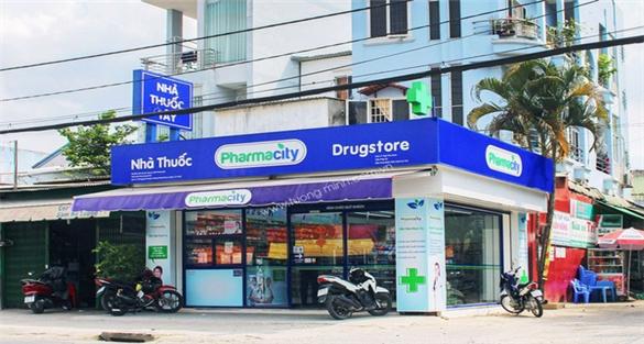 Chuỗi nhà thuốc Pharmacity lỗ gần 200 tỷ đồng
