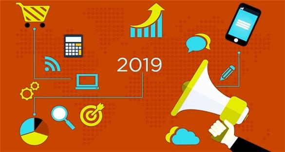 Những xu hướng marketing – sale nổi bật trong năm 2019