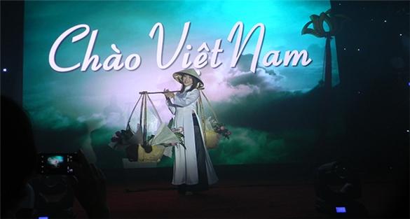 Cội nguồn đầy hương sắc trong đêm hội Di sản Việt Nam