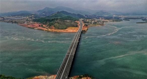 Xây dựng Vân Đồn thành nơi đáng sống nhất châu Á - Thái Bình Dương