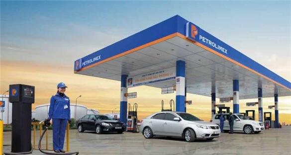 Giá xăng dầu không tăng sau Tết Kỷ Hợi