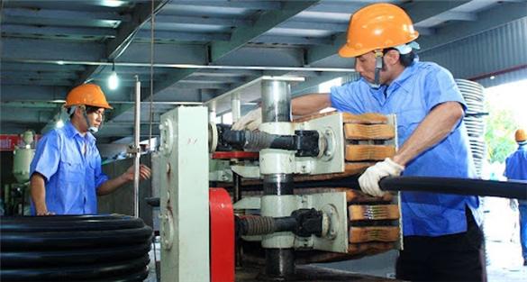 Hai kịch bản tăng trưởng kinh tế Việt Nam 2021