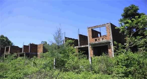 Hà Nội thu hồi hai dự án nhà ở