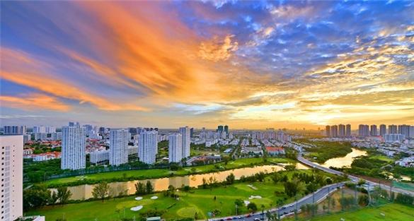 5 xu hướng dẫn dắt thị trường bất động sản 2021