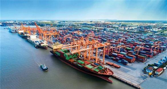Giải pháp giảm thiểu rủi ro do đứt gãy chuỗi cung ứng
